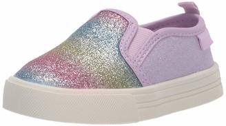 Osh Kosh Baby-Girl's Maeve Sneaker