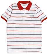 GUESS Striped Polo (8-18)
