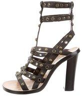 Isabel Marant Lucie Stud-Embellished Sandals