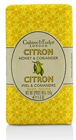 Crabtree & Evelyn Citron Honey & Coriander Triple Milled Soap - 158g/5.6oz