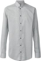 Dolce & Gabbana patterned shirt - men - Cotton - 39