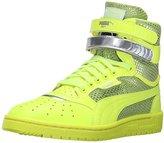 Puma Women's Sky II HI Futur Minimal Wn's Basketball Shoe