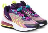 Nike 270 React sneakers