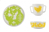 NotNeutral Season Ceramic Snack Set