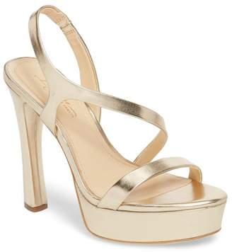 Vince Camuto Imagine Piera Platform Sandal