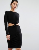 Bec & Bridge Lucienne Long Sleeve Dress