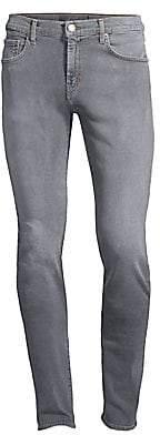 J Brand Men's Kane Straight Fit Jeans