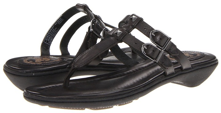 Ariat Weymouth (Black) - Footwear