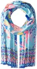 lilly pulitzer resort scarf