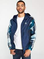 Adidas Originals adidas Originals Camo Windbreaker