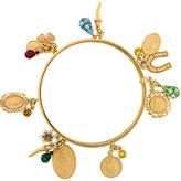 Dolce & Gabbana charm bangle