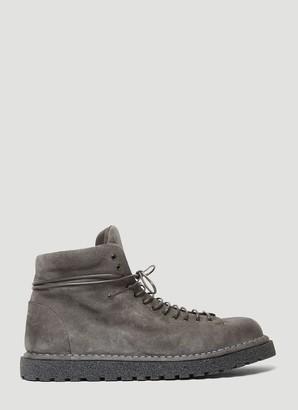 Marsèll Pallottola Lace-Up Boots