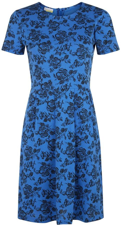 Hobbs Karen Dress