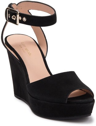 Kate Spade Key Lime Sandal