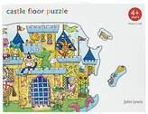 John Lewis Castle Floor Jigsaw Puzzle
