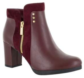 Bella Vita Loyal Ii Booties Women's Shoes