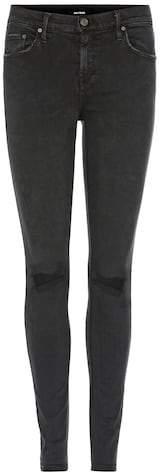 GRLFRND Candice skinny jeans