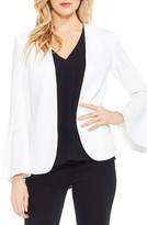 Vince Camuto Women's Bell Sleeve Blazer