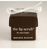 Sara Happ Brown Sugar Lip Scrub