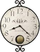 Howard Miller 625-350 Randall Wall Clock by