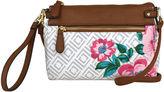 Liz Claiborne Marley Crossbody Bag