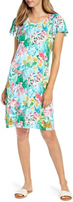 Tommy Bahama Valley of the Flowers Dress