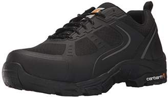 Carhartt Men's Oxford Black Lightweight Hiker Steeltoe CMO3251 Industrial Boot