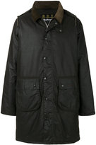 Barbour Heritage Bramble wax jacket