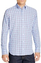 Tailorbyrd Danube Classic Fit Button-Down Shirt