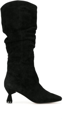 Mara & Mine Willow knee-length boots