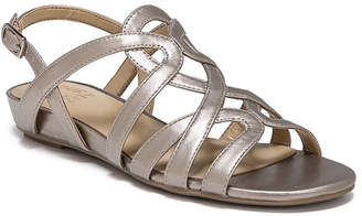 Naturalizer Raine Strappy Wedge Sandals Women Shoes