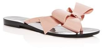 Melissa Harmonic Bow III Flip-Flops