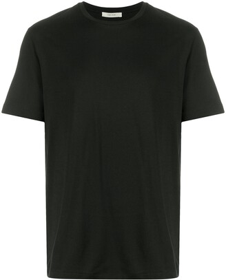 The Row crew neck short-sleeve T-shirt