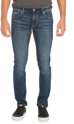 GUESS Miami Low-Rise Skinny Jeans