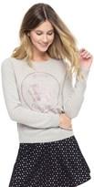 Juicy Couture Swarovski Cashmere Pullover