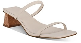 Marc Fisher Women's Brent Strappy High Heel Sandals