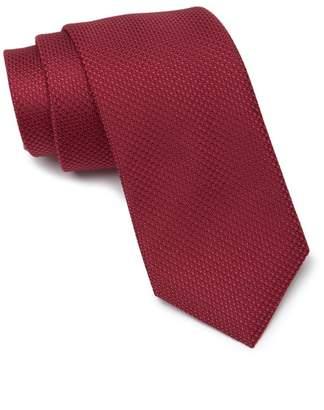Calibrate Gerrit Textured Silk Tie