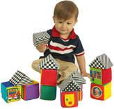 Small World Toys Knock-Knock Blocks