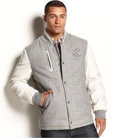 Rocawear Jacket, Varsity Jacket