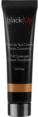 black'Up Black-Up Full Coverage Cream Foundation 30Ml Hc06 (Golden Beige)