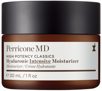 N.V. Perricone High Potency Classics Hyaluronic Intensive Moisturizer (30ml)