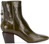 Officine Creative Vinciene ankle boots
