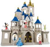 Disney Cinderella Castle Play Set - Walt World
