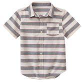 Crazy 8 Neon Stripe Shirt
