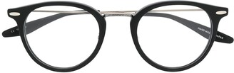 Barton Perreira Round Frame Optical Glasses
