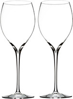 Waterford Crystal Elegance Chardonnay Wine Glasses, Set of 2