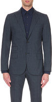 J. Lindeberg Donnie slim-fit wool-blend blazer