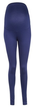 Dorothy Perkins Womens Dp Maternity Blue Legging, Blue
