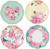 Royal Albert Miranda Kerr Set of 4 Tidbit Plates