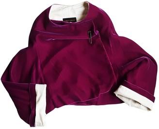 Comme des Garcons Purple Other Jackets
